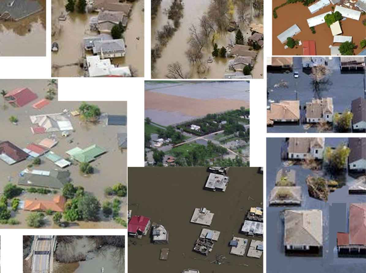 """photo research for """"Flood."""""""