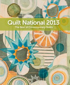 Cover of Quilt National 2013