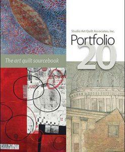 Cover of SAQA Portfolio 20
