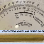 photo of Proportional Scale